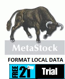 Metastock EOD Local Data Download Trial